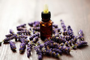 Skin Care, Facials, lavender