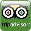 Trip Advisor button