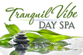 Tranquil Vibe Day Spa Bloomington Indiana